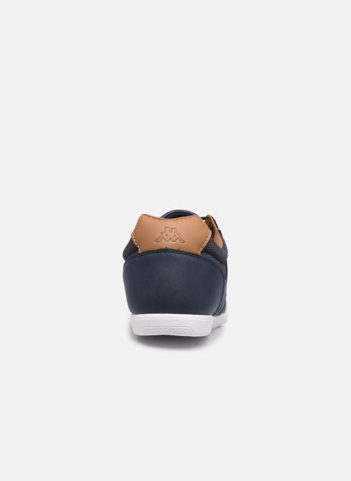Sneakers Kappa Madcol Azzurro immagine destra
