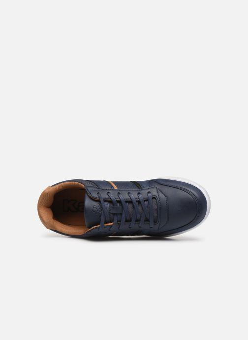 Sneakers Kappa Madcol Azzurro immagine sinistra