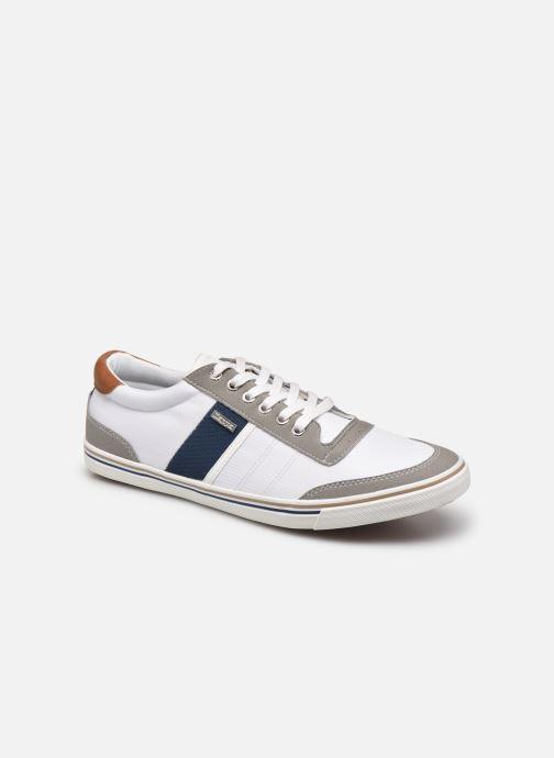 Sneakers Kappa Faurecia Wit detail