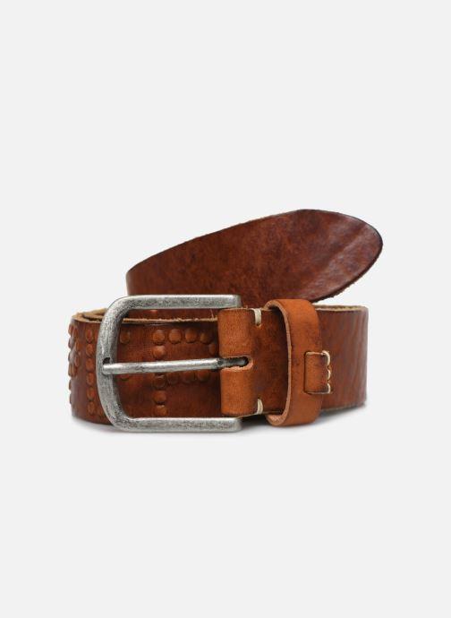 Belts Pepe jeans Warren Belt Brown detailed view/ Pair view