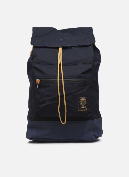 Sacs à dos Pepe jeans Regans Backpack Bleu vue détail/paire