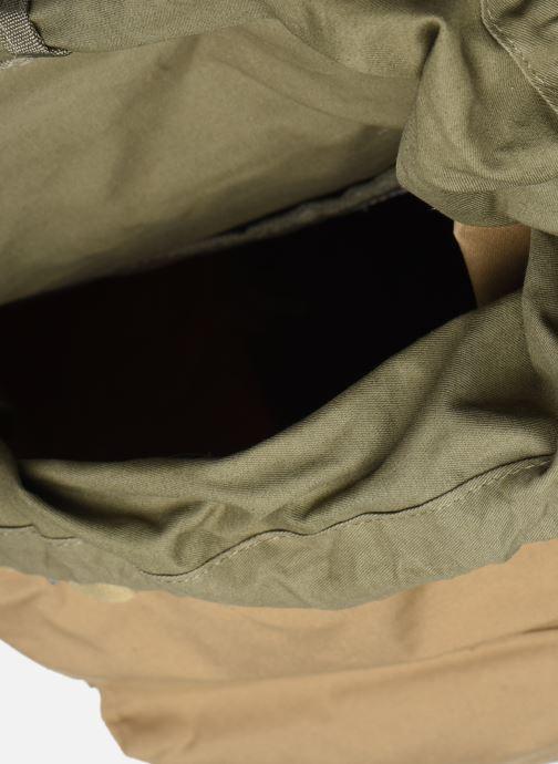 Rugzakken Pepe jeans Regans Backpack Beige achterkant
