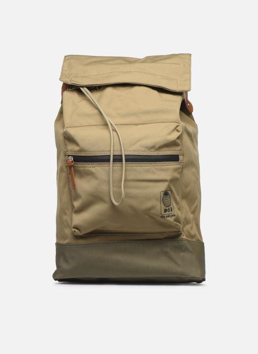Mochilas Pepe jeans Regans Backpack Beige vista de detalle / par