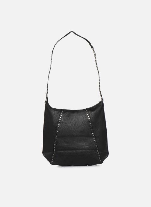 Bolsos de mano Pepe jeans Ada Bag Negro vista de frente