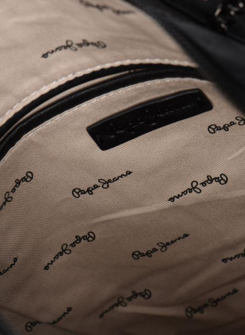 Handbags Pepe jeans Ada Bag Black back view