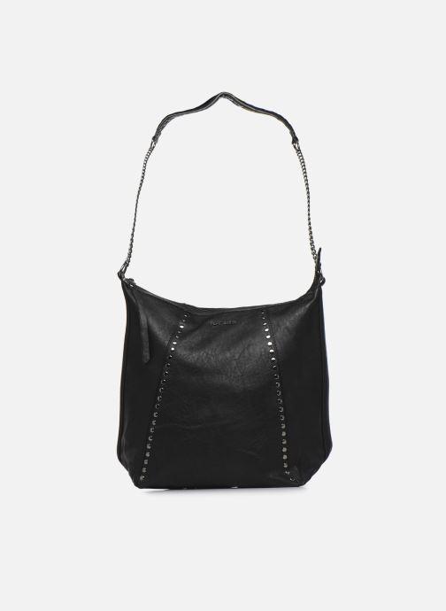 Bolsos de mano Pepe jeans Ada Bag Negro vista de detalle / par