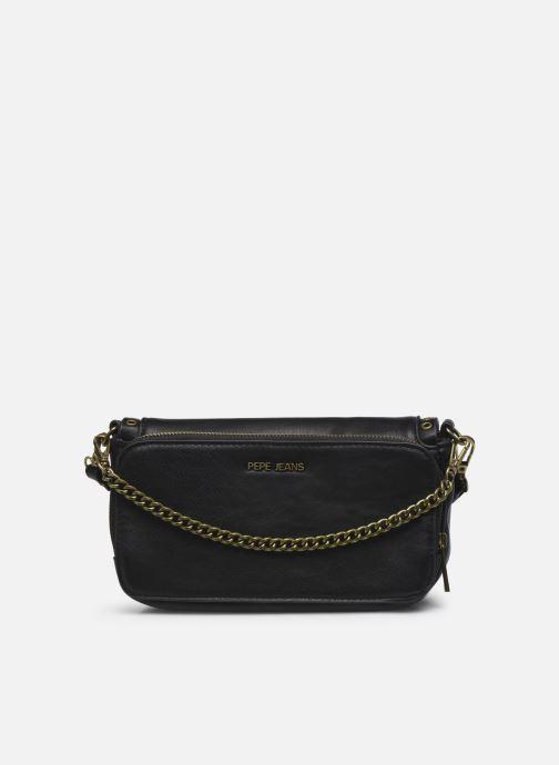 Handbags Pepe jeans Camilla Bag Black front view
