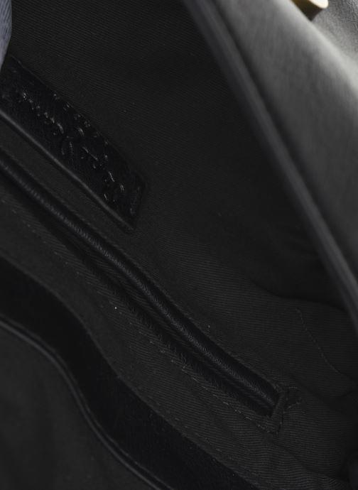 Sacs à main Pepe jeans Camilla Bag Noir vue derrière