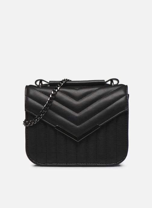 Handtaschen Pepe jeans Nicole Bag schwarz detaillierte ansicht/modell