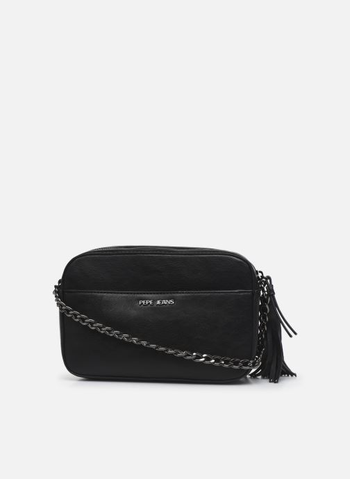 Bolsos de mano Pepe jeans Tanya Bag Negro vista de frente