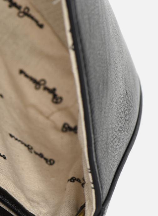 Sacs à main Pepe jeans Liona Bag Noir vue derrière