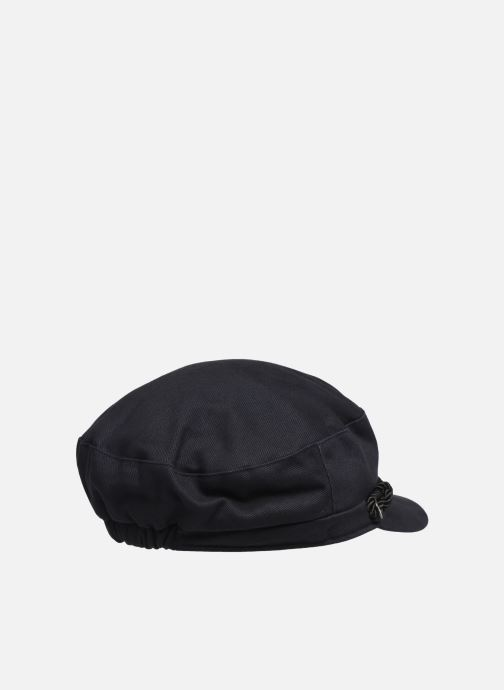 Hat Pepe jeans Zia Cap Blue model view