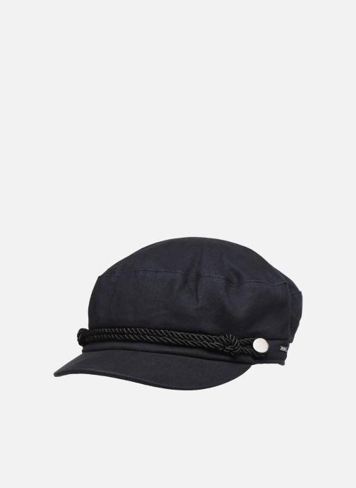 Sombrero Pepe jeans Zia Cap Azul vista de detalle / par