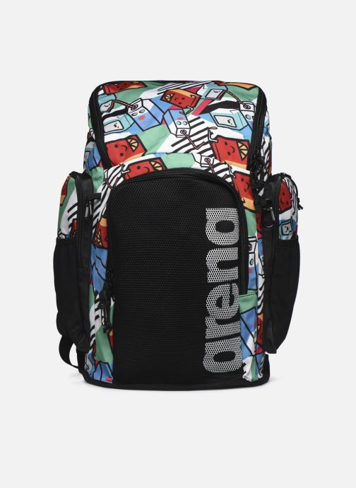 Mochilas Arena Team Backpack 45 Allover Multicolor vista de detalle / par