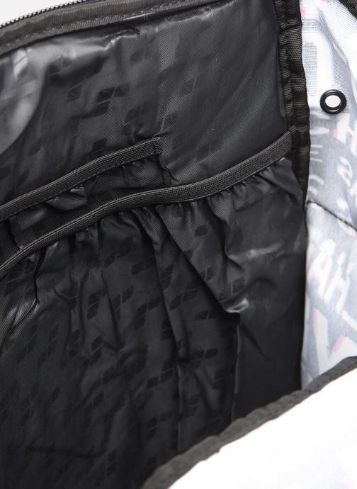 Mochilas Arena Team Backpack 45 Allover Negro vistra trasera