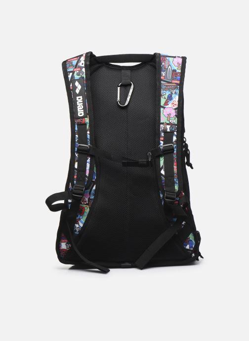 Sacs à dos Arena Fastpack 2.2 Allover Multicolore vue face