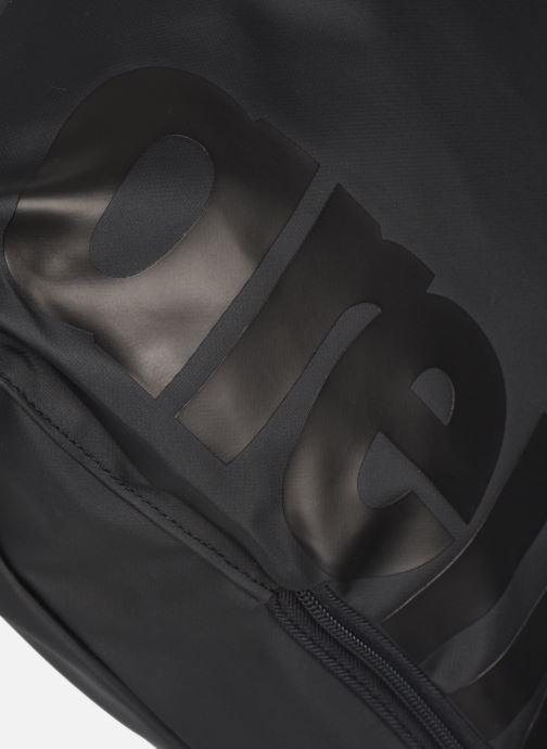 Sacs à dos Arena Team Sack All Black Noir vue gauche