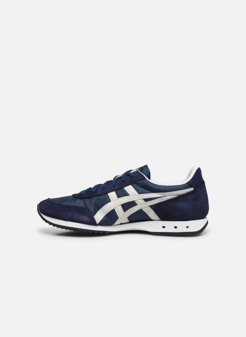 Sneakers Onitsuka Tiger New York Azzurro immagine frontale