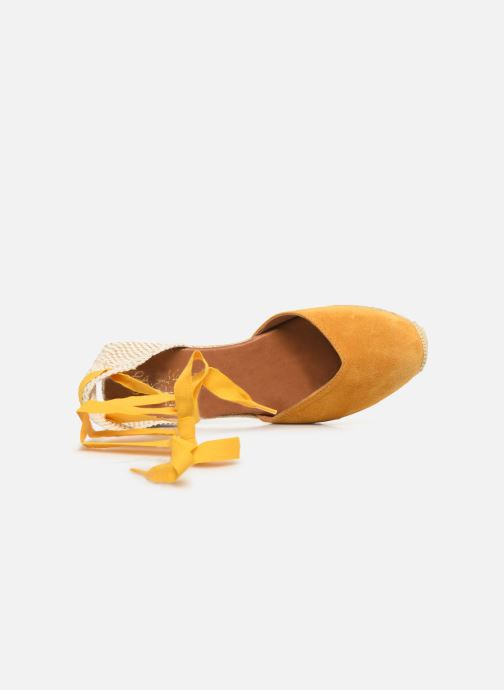 La Maison De L\'espadrille Espadrille 805 (jaune) - Espadrilles(420455)