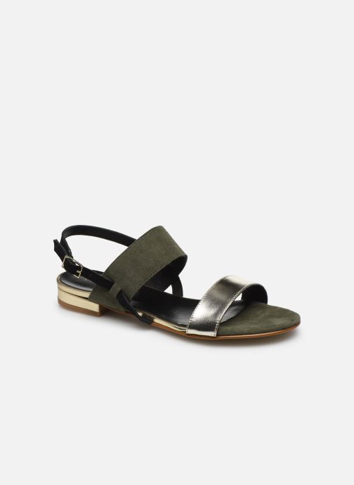 Sandali e scarpe aperte Georgia Rose Joulia Verde vedi dettaglio/paio