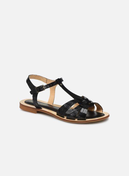 Sandali e scarpe aperte Georgia Rose Licroco Nero vedi dettaglio/paio