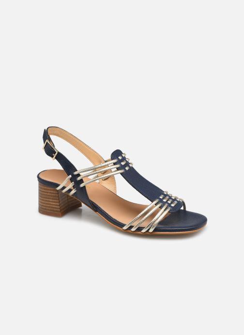 Sandales et nu-pieds Femme Lirma