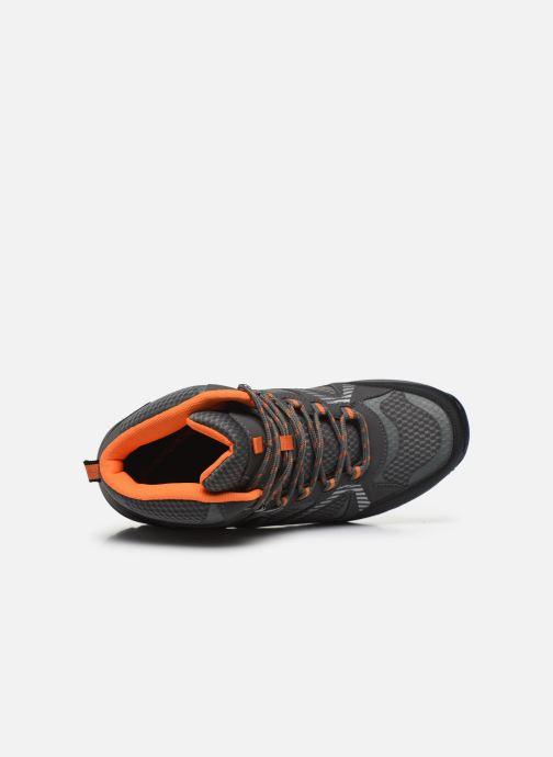 Chaussures de sport Kimberfeel Caltha Gris vue gauche