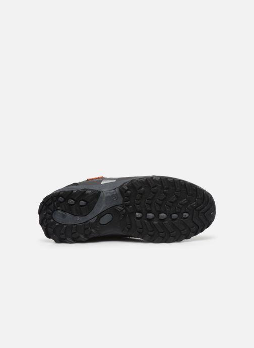Chaussures de sport Kimberfeel Caltha Gris vue haut
