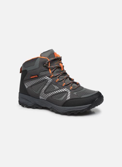 Chaussures de sport Kimberfeel Caltha Gris vue détail/paire