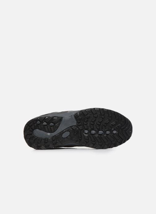 Zapatillas de deporte Kimberfeel Aconit Gris vista de arriba