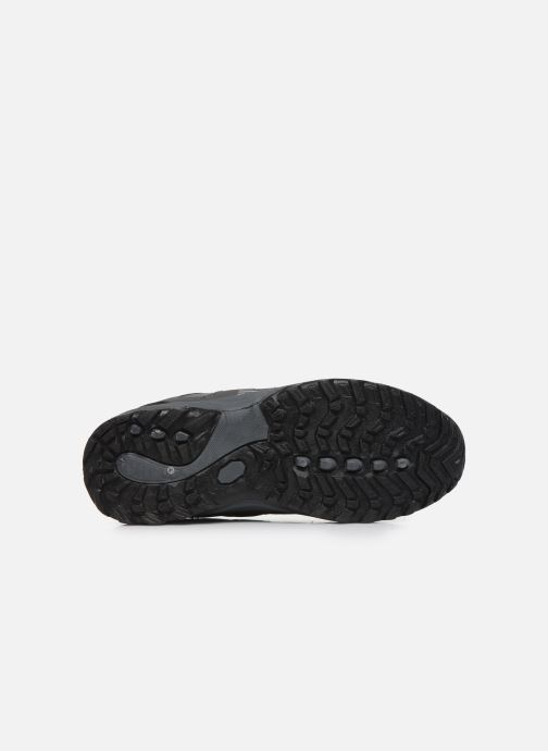 Chaussures de sport Kimberfeel Aconit Gris vue haut