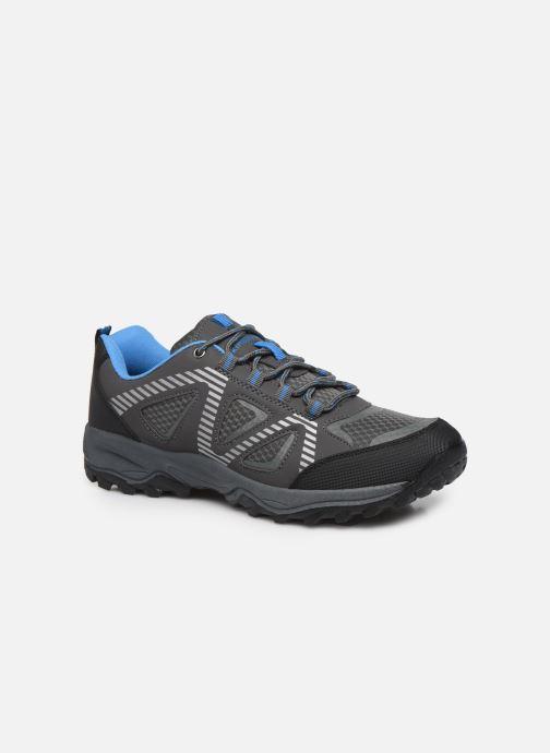 Chaussures de sport Kimberfeel Aconit Gris vue détail/paire