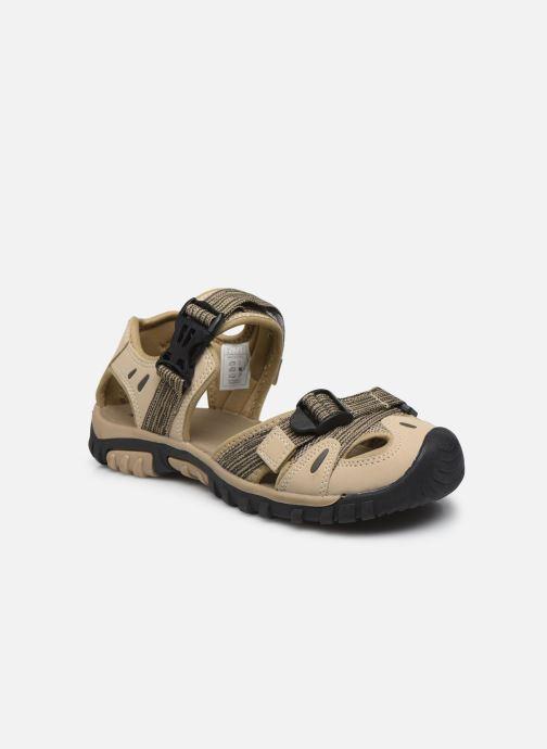 Sandales et nu-pieds Femme Morea