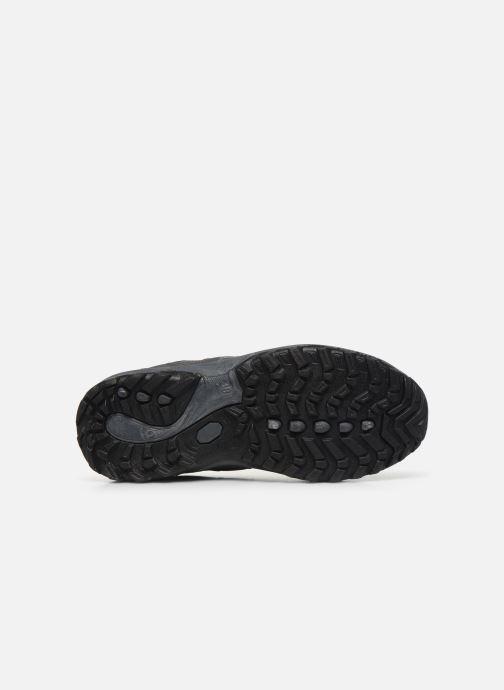 Zapatillas de deporte Kimberfeel Aconit W Gris vista de arriba