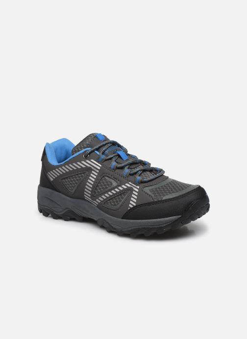 Chaussures de sport Kimberfeel Aconit W Gris vue détail/paire