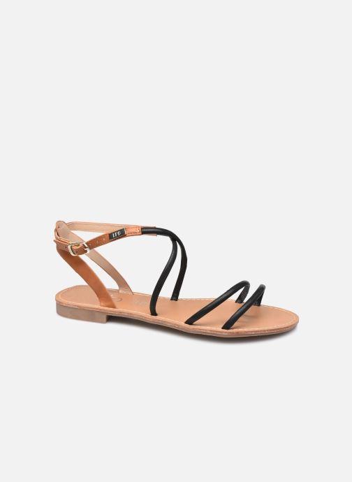 Sandales et nu-pieds Femme EDEN