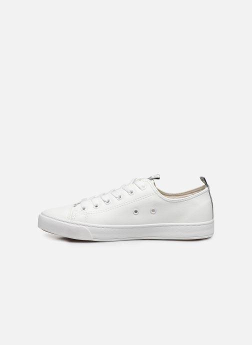 Sneakers LPB -LES PETITES BOMBES KELLY Hvid se forfra