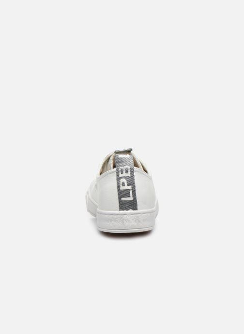 Sneakers LPB -LES PETITES BOMBES KELLY Hvid Se fra højre