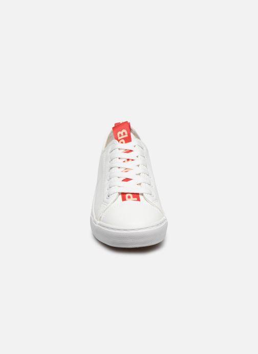 Sneakers LPB -LES PETITES BOMBES KELLY Wit model