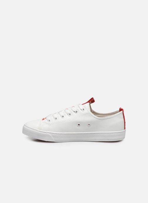 Sneakers LPB -LES PETITES BOMBES KELLY Wit voorkant