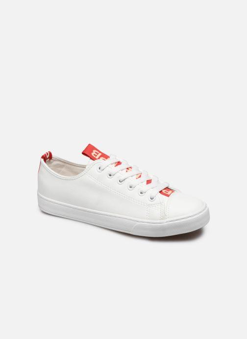 Sneakers LPB -LES PETITES BOMBES KELLY Wit detail