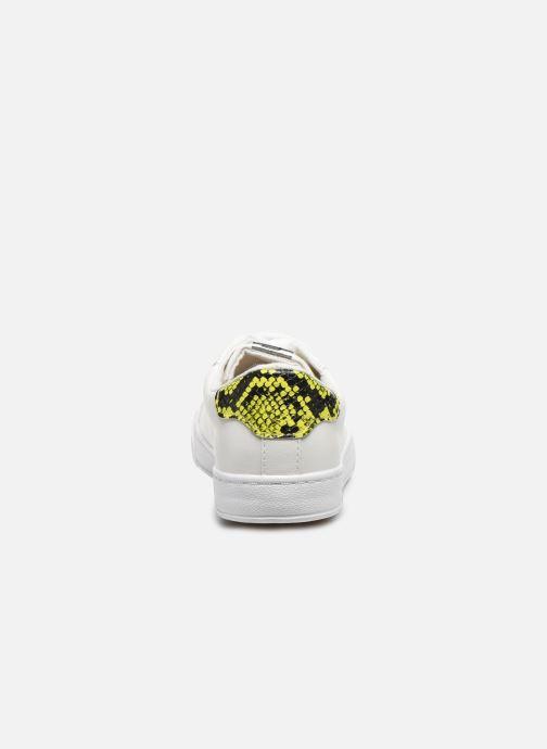 Sneakers LPB -LES PETITES BOMBES NINA Grå Se fra højre