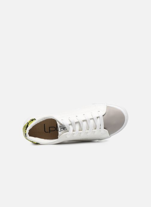 Sneakers LPB -LES PETITES BOMBES NINA Grå se fra venstre