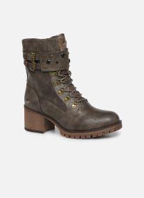 Boots en enkellaarsjes Dames Jubou1