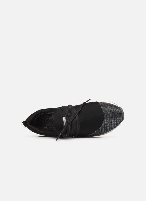 Baskets Mustang shoes 1289403 Argent vue gauche