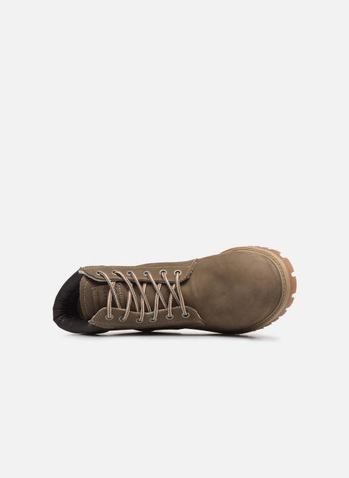 Bottines et boots Mustang shoes 4875503 Gris vue gauche