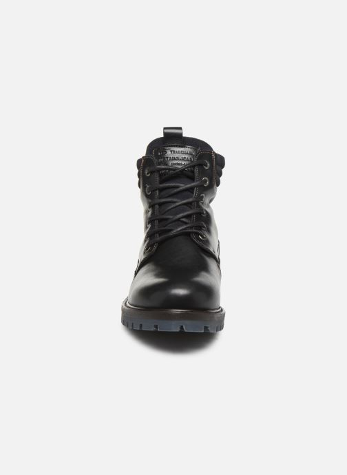 Ankle boots Mustang shoes 4922501 Black model view