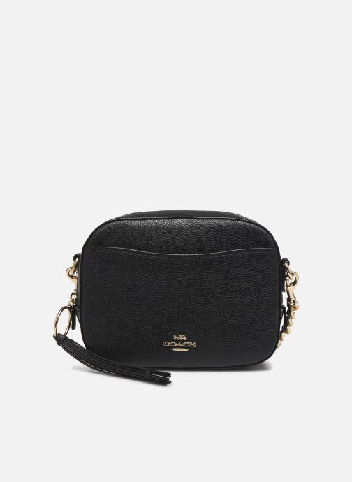 Sacs à main Coach Camera Bag Noir vue détail/paire