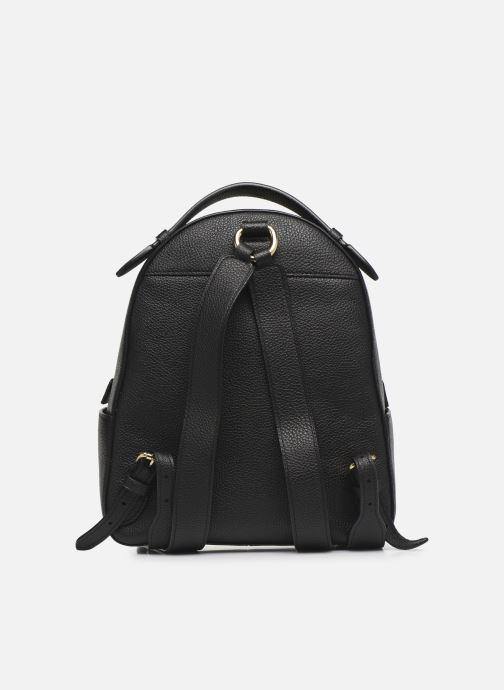 Sacs à dos Coach Campus Backpack 23 Noir vue face