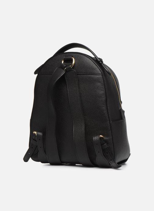 Sacs à dos Coach Campus Backpack 23 Noir vue droite